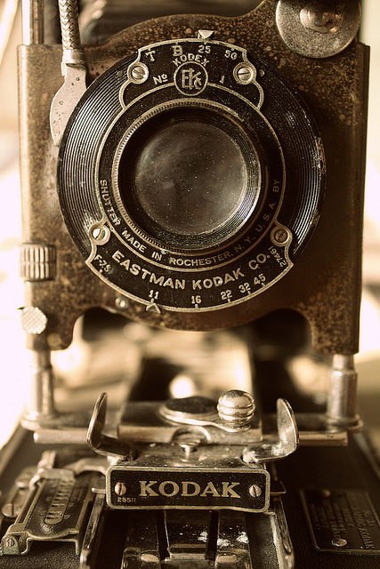Eastman Kodak co