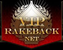 VIP Rakeback