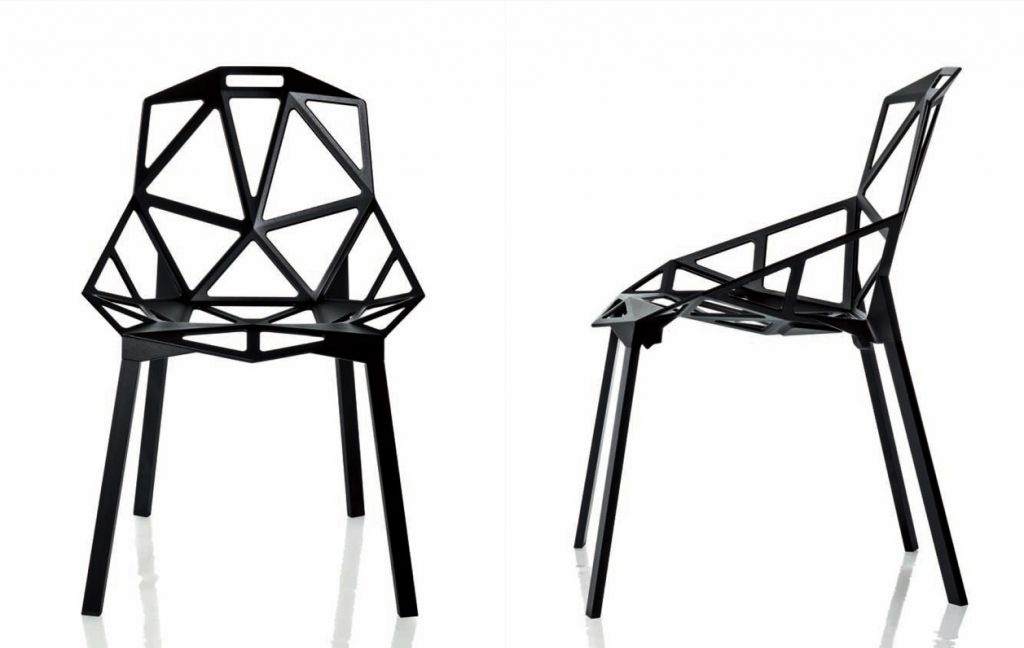 Konstantin Grcic Chair One