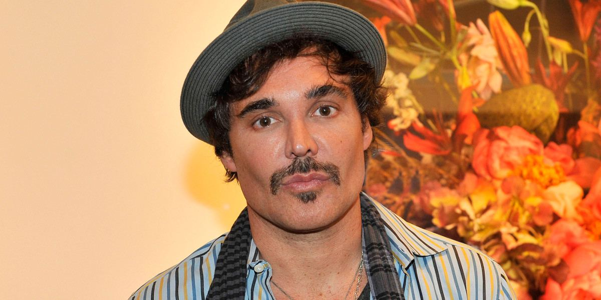 Biography of David Lachapelle