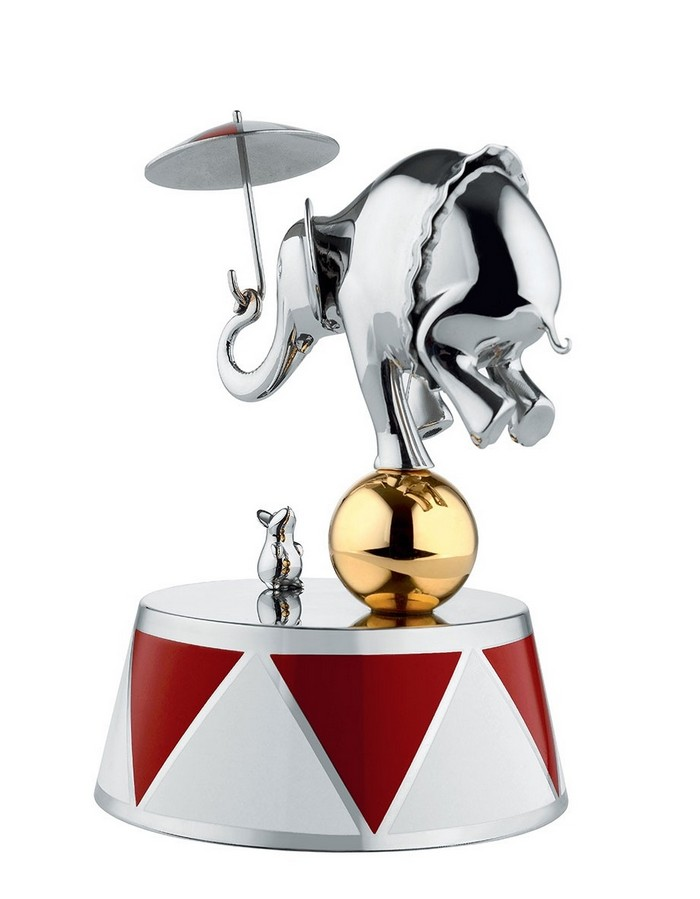 Alessi Circus collection