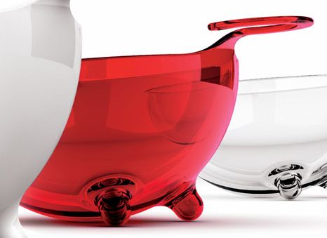 Alessi's Fall/Winter collection
