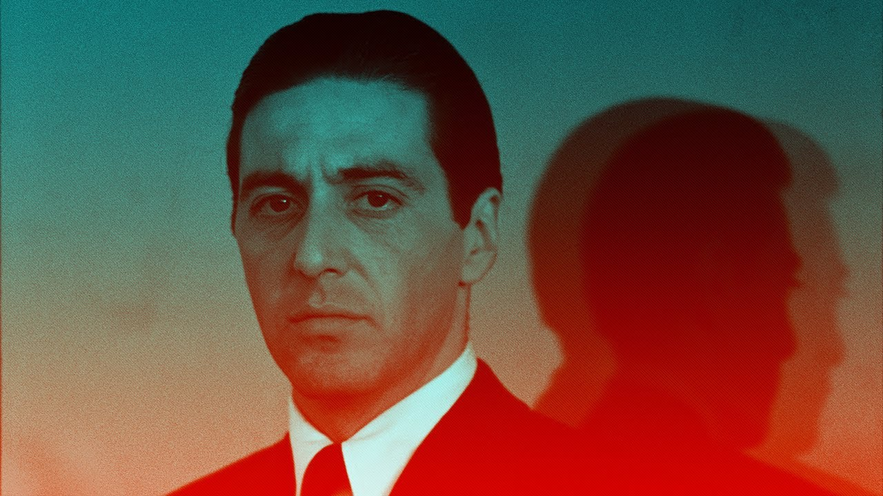Michael Corleone Betrayal in Godfather Part II