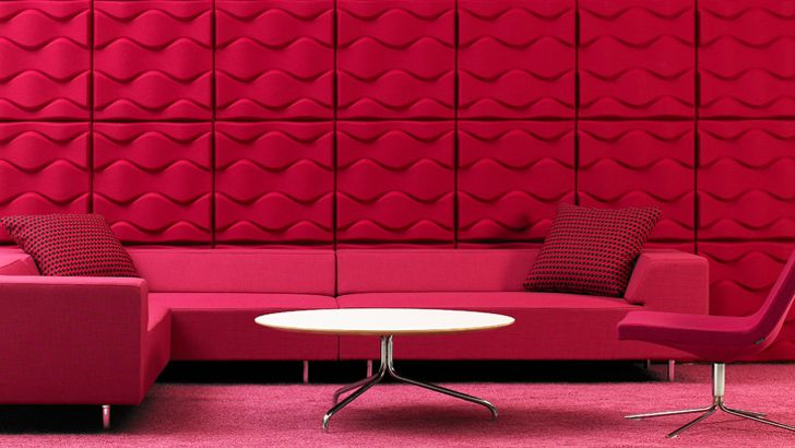 Acoustic Design by Offecct