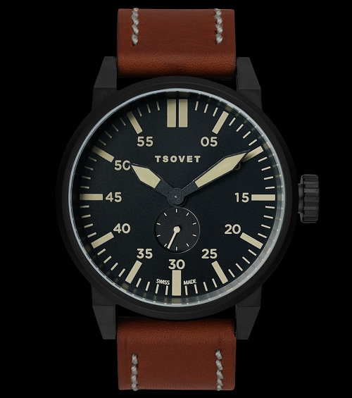 Tsovet Spring '11 Field Watch