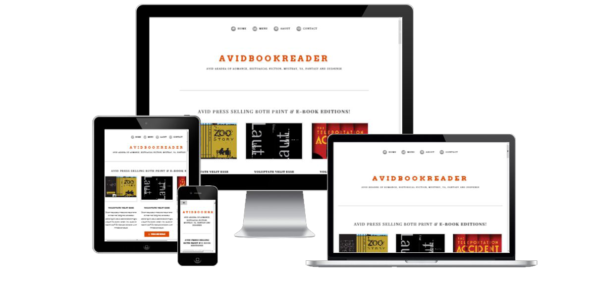 Avidbookreader