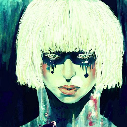 Pris Stratton is the basic pleasure model incepted on Valentine