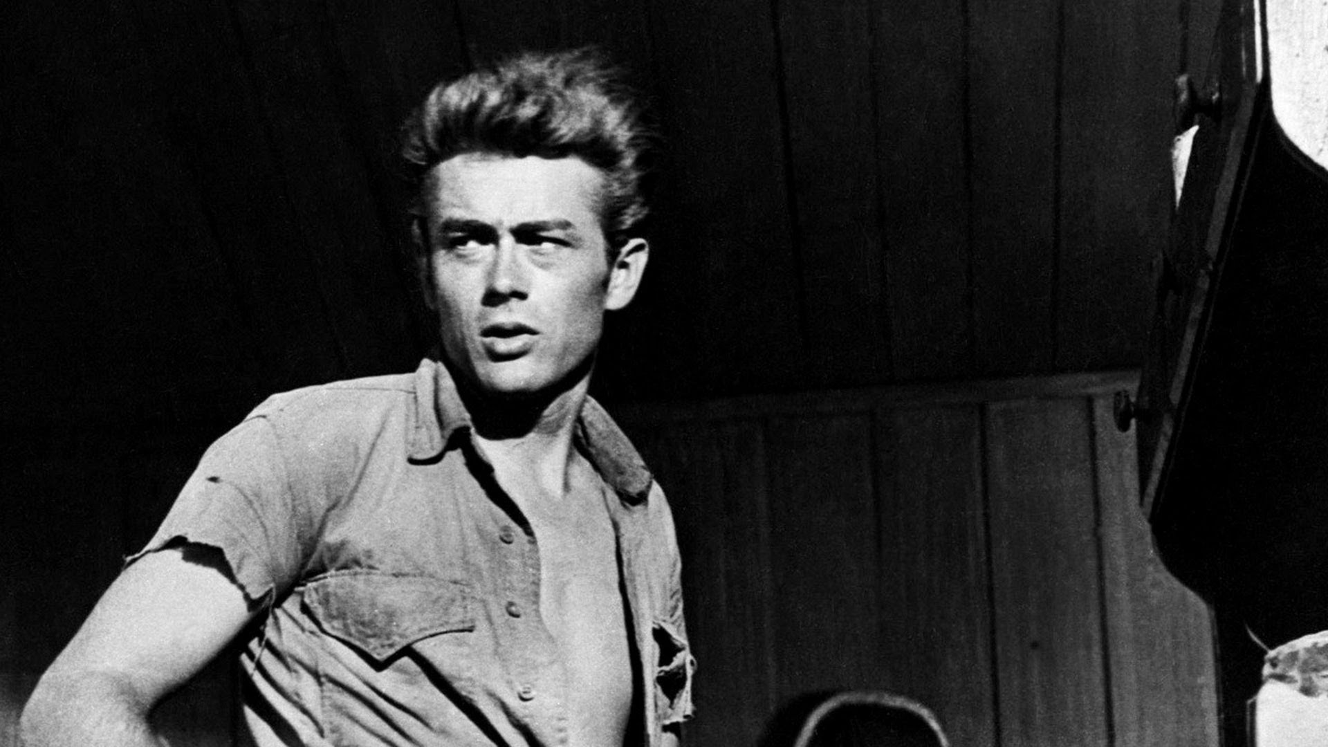 giants james dean