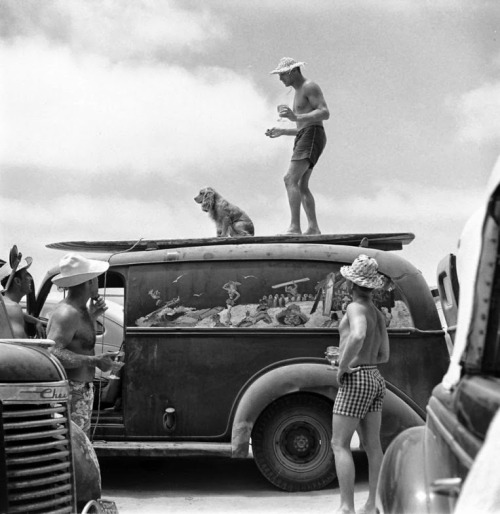 old school surfing hawaii