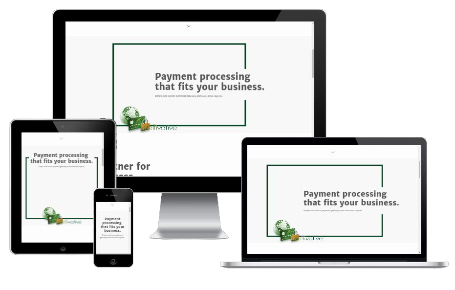 Intellivative Payment processing