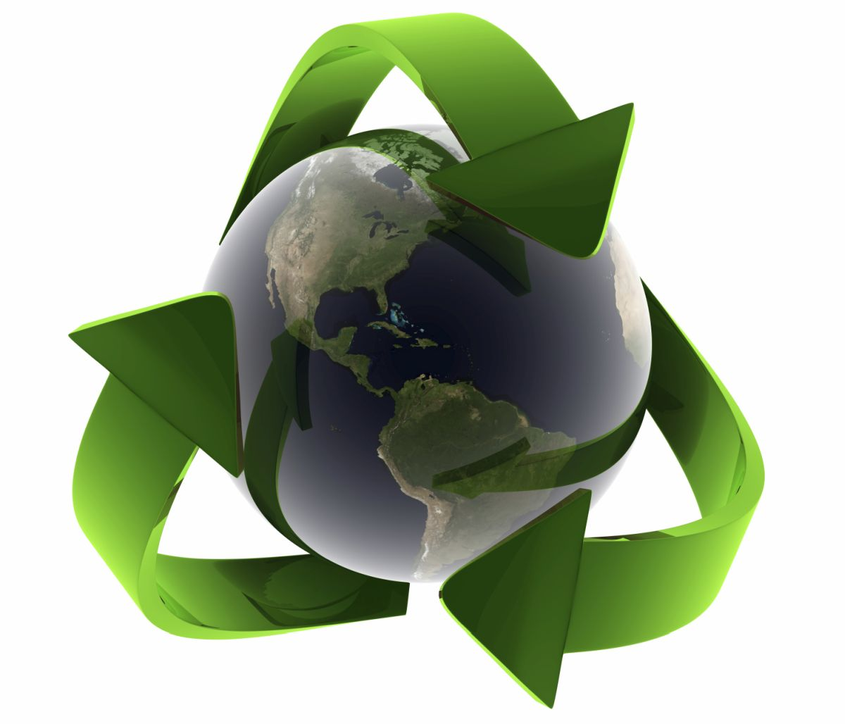 Environmental & Global Sustainability Issues
