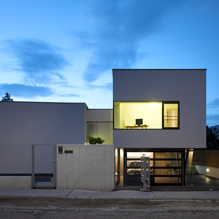 Haus Elise by Synn Architekten