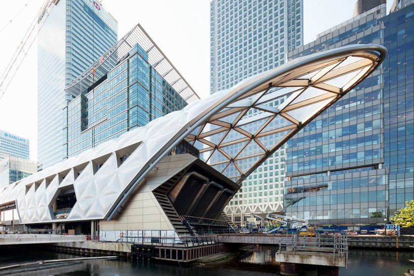 atticed roof complete foster + partners