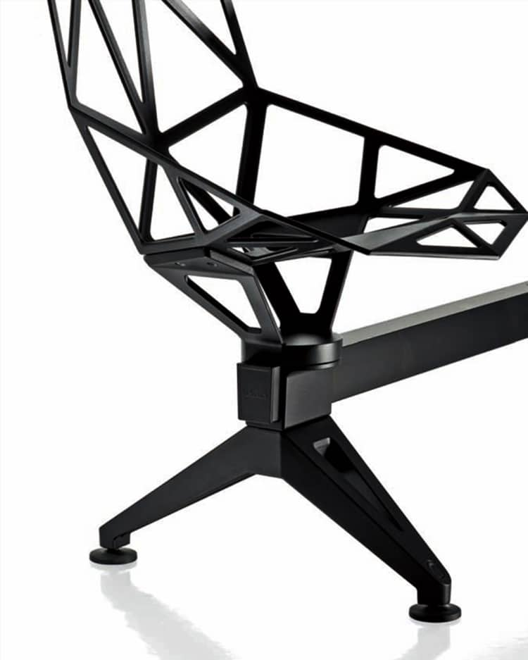 one chair konstantin grcic