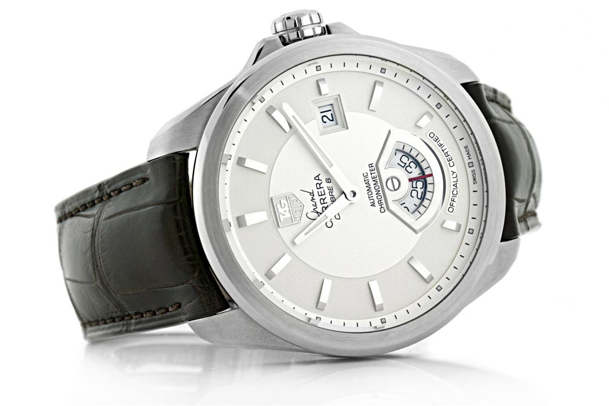 Tag Heuer Grand Carrera Calibre