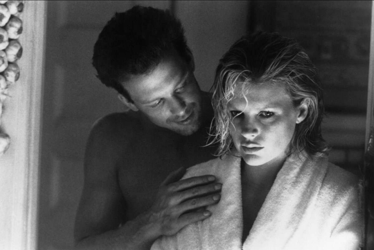 Nine 1/2 Weeks Rourke with Basinger