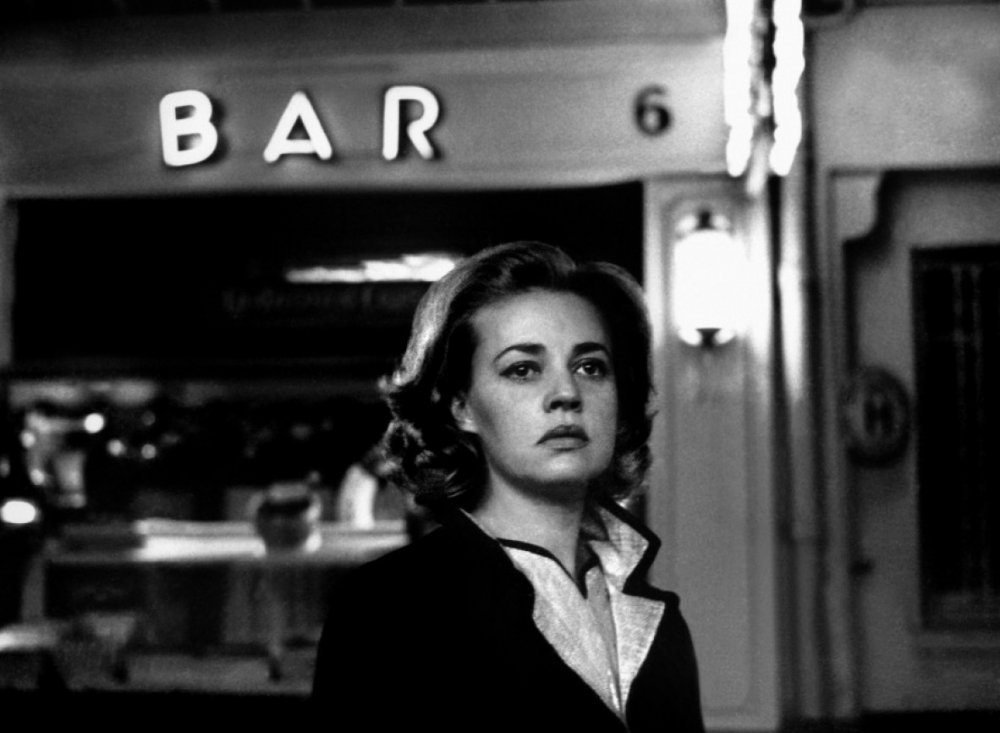 Jeanne Moreau 80th Birthday