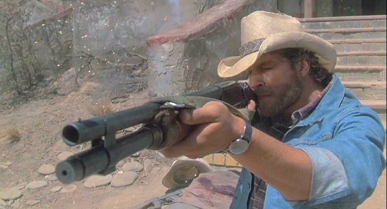 Extreme Prejudice by walter hill
