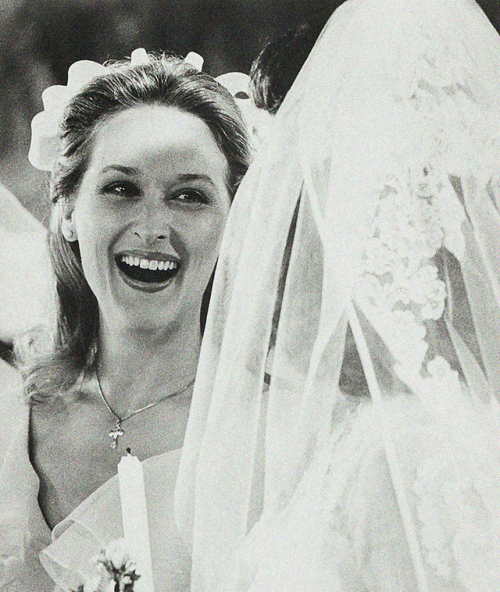 Meryl Streep in The Deer Hunter (1978)