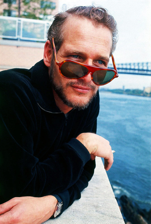 Paul Newman glasses