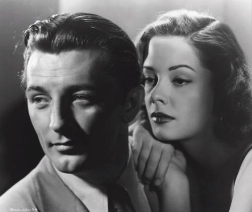 Robert Mitchum Jane Greer