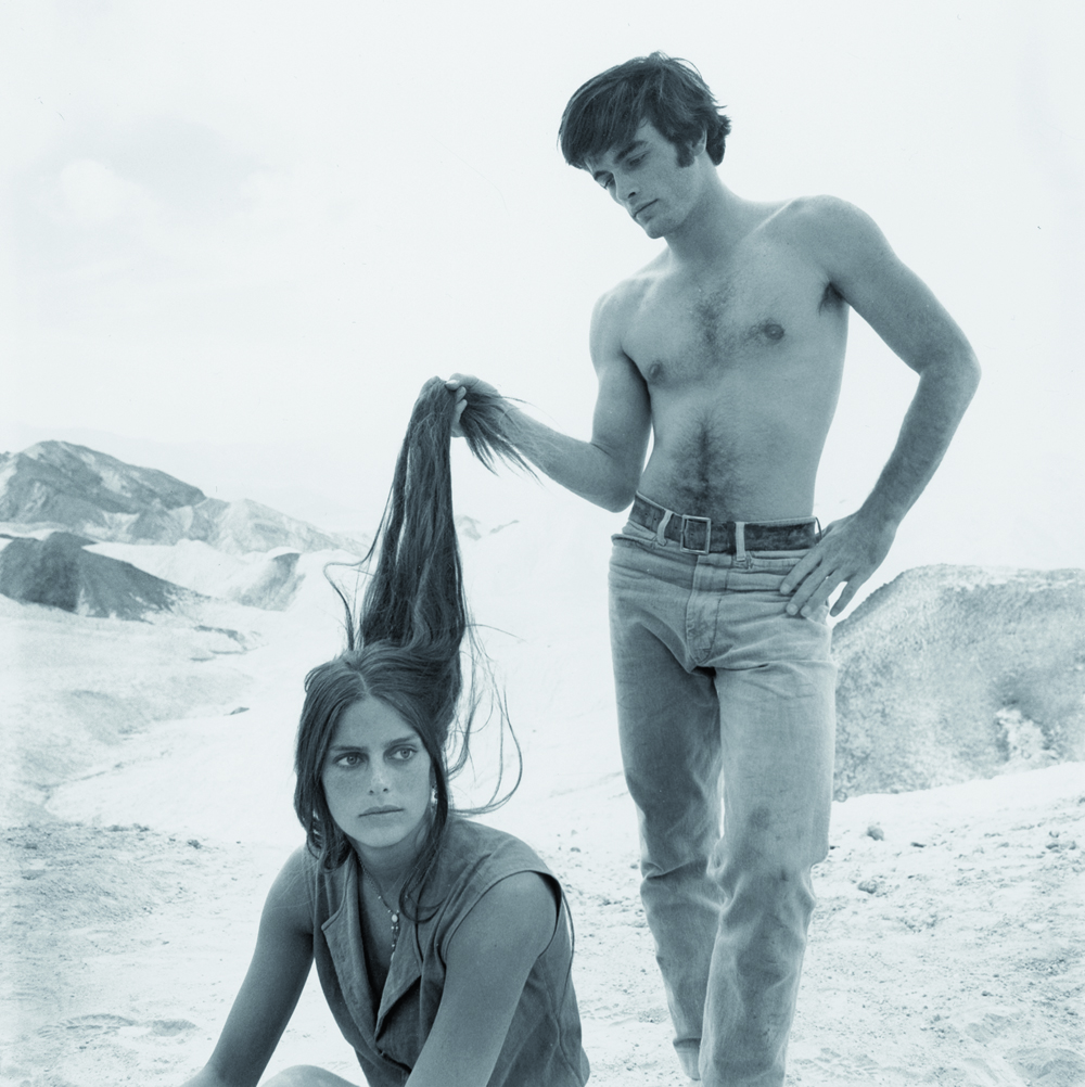 Zabriskie Point by antonioni