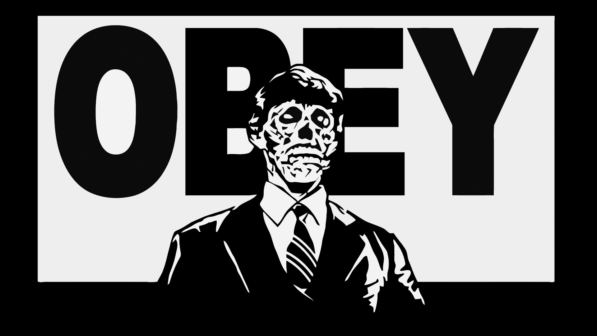 obey by carpenter