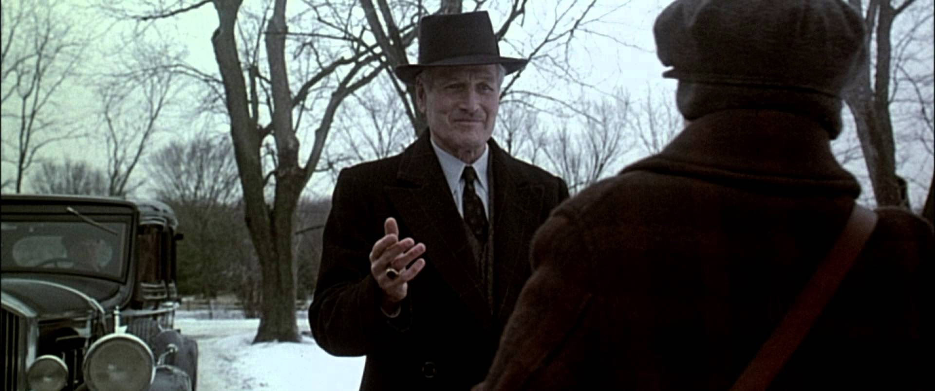 Road to Perdition Paul Newman