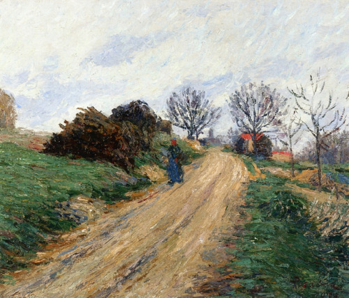 Moret, Route of Pres, Francis Picabia