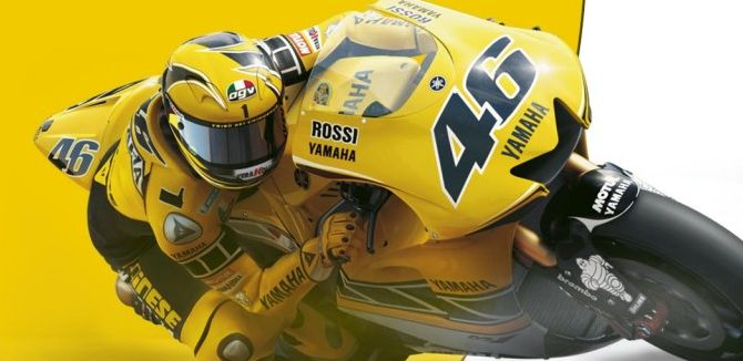Valentino Rossi vr46 the doctor