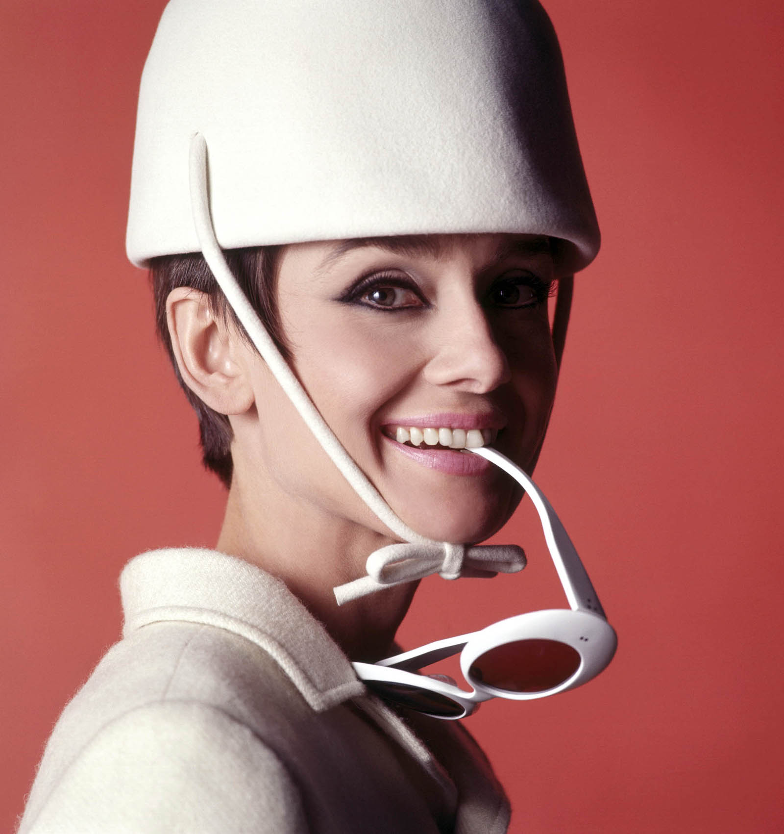 Audrey Hepburn How to Steal a Million-