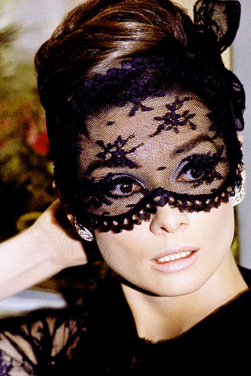 How to Steal a Million with Audrey Hepburn