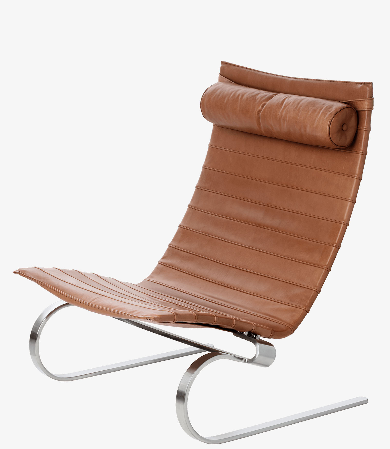 PK20 lounge chair Poul Kjærholm