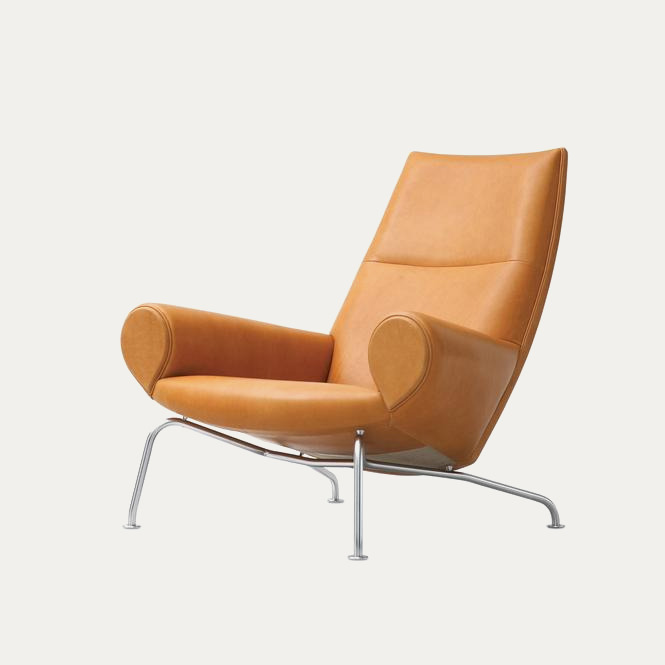 Wegner EJ 101 Queen Chair