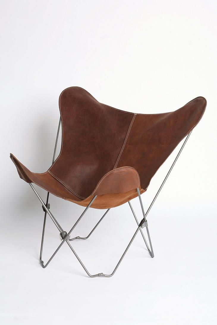 butterfly chair hardoy