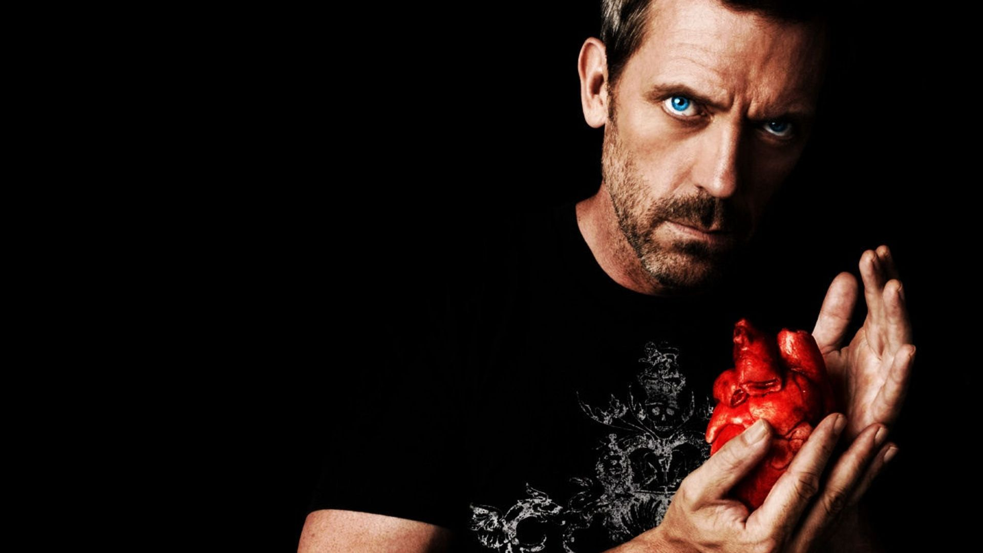 House MD heart