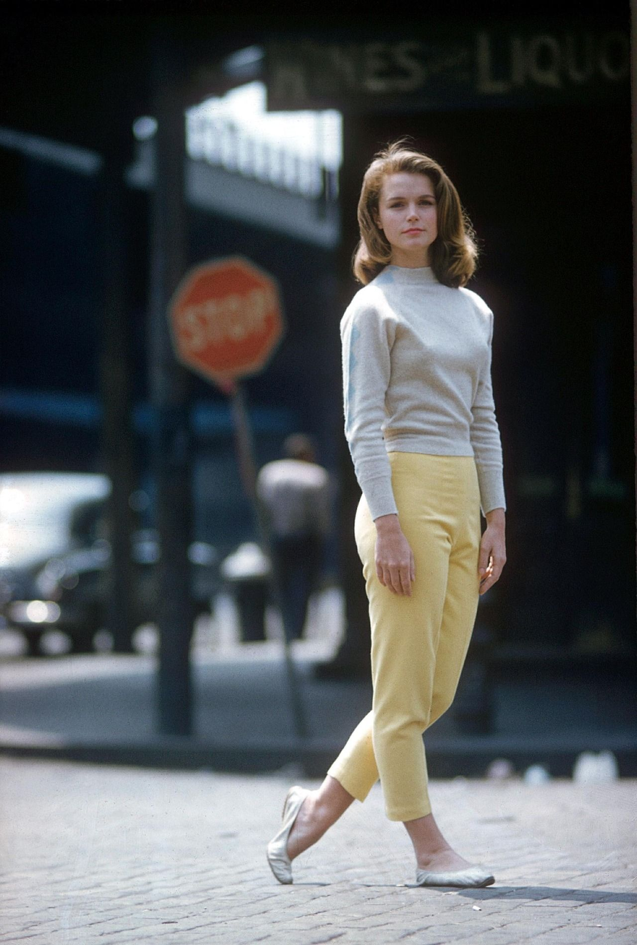 Lee Remick  1964