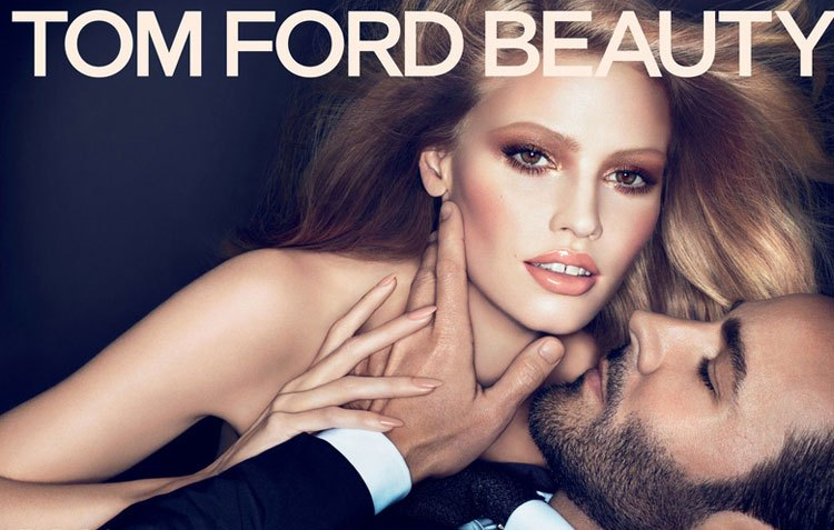 tom ford campaign 2011