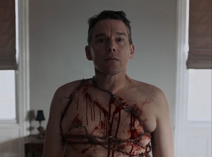 First Reformed by Paul Schrader