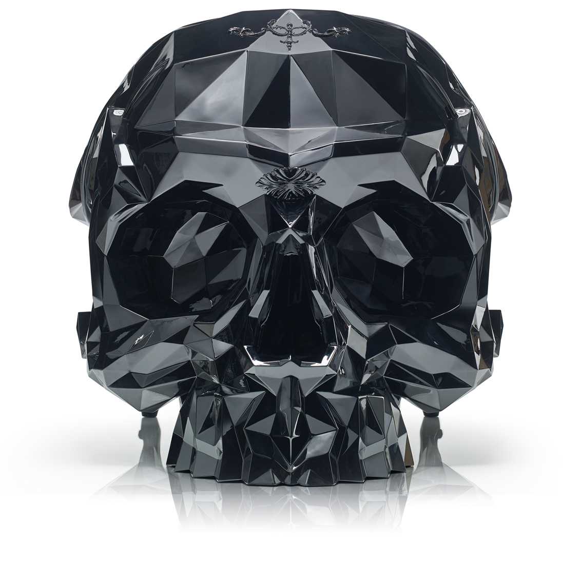 Harrow Skull Chair