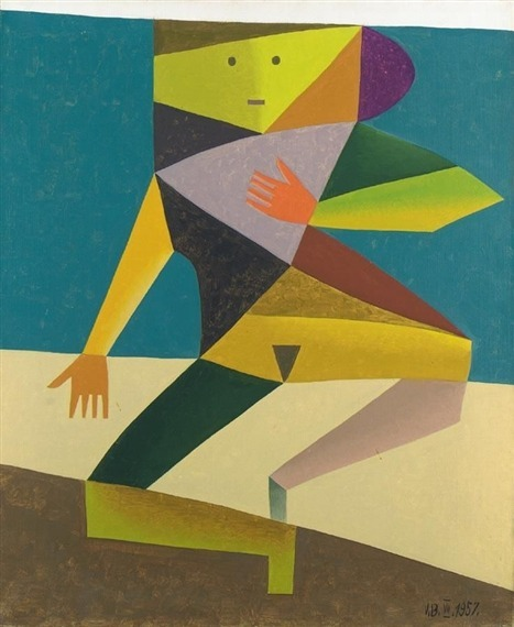 Provocation, Victor Brauner