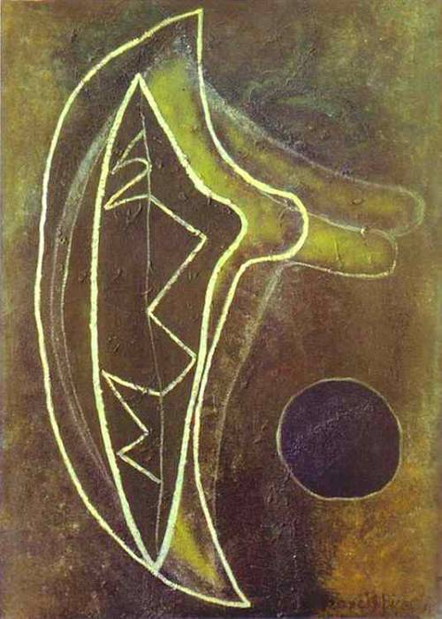 In Favor of Criticism, Francis Picabia