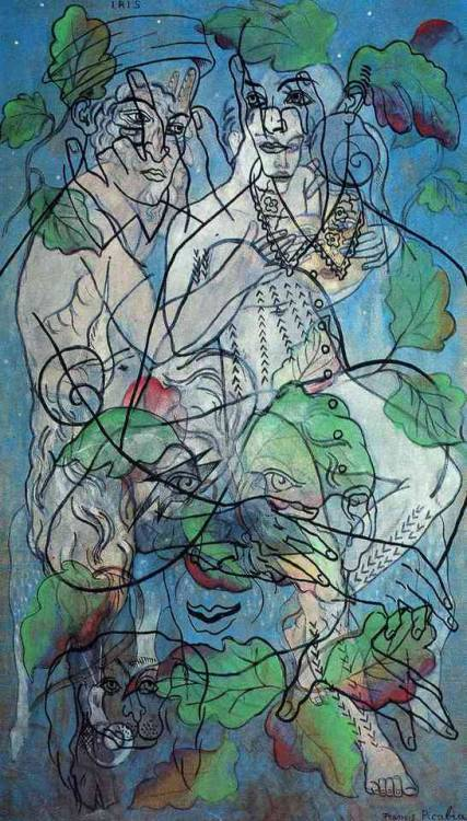 Trice, Francis  Picabia