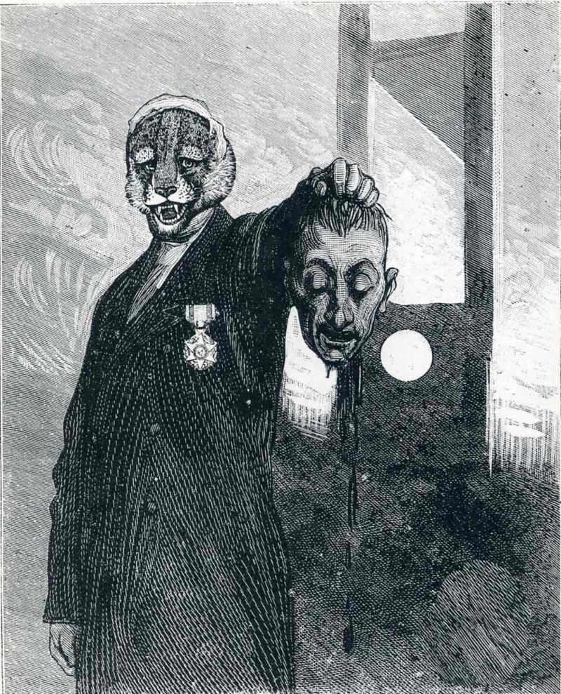 Max Ernst, drawings