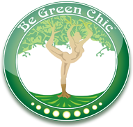 Be green chic community website
