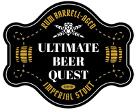 Ultimate Beer Quest blog