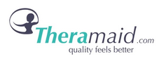TheraMaid Shopify ecommerce shop
