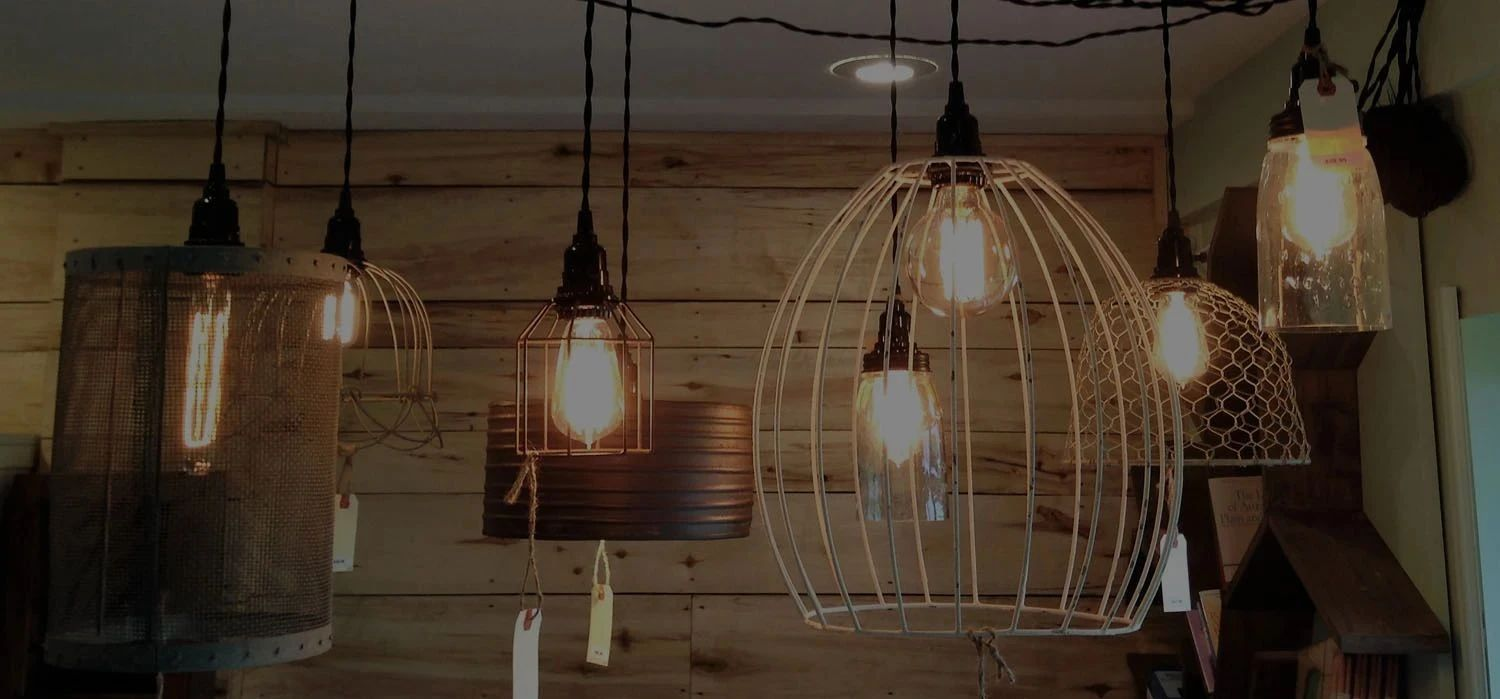 The Light in the Woods on Shopify