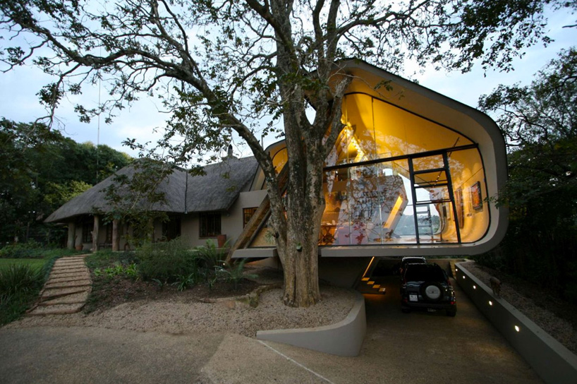 elmo swart architects