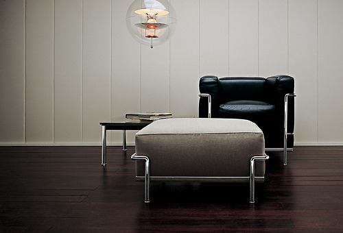 lc2 chair cassina